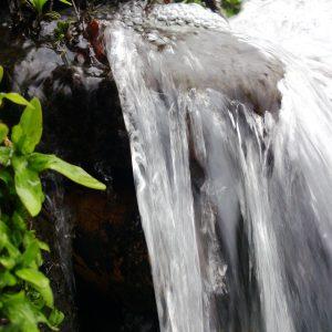 Closefall - billede af vandfald taget af billeder4you