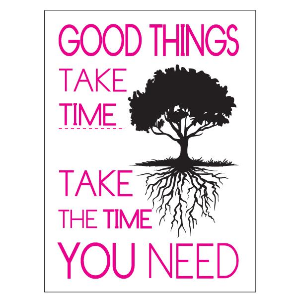 Good things - Knæk cancer i pink - Billeder4you