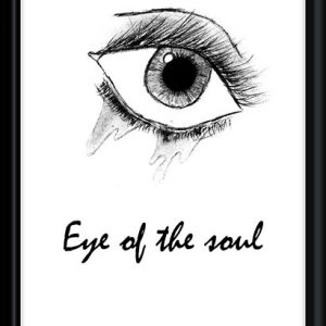 Eye of the soul